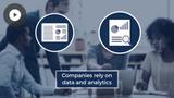 Data and Analytics Technologies at Work