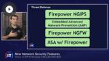 ENCOR: Wireless & Network Security