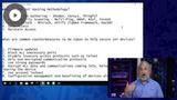 Ethical Hacker: IoT Hacking & Countermeasures
