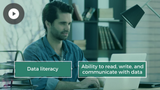 Data Literacy for Business Professionals
