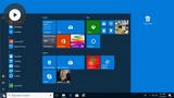 Navigating in a Desktop Environment