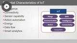 Principles of IoT & Python Basics