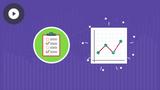 Six Sigma Statistics and Graphical Presentation