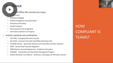Administering Microsoft Teams Bootcamp: Session 2 Replay