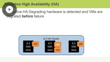 Clustering with VMWare 6.5