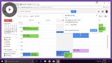 Using the Calendar Tools in Gmail Web (2017)