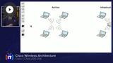 CCNA 2020: Cisco Wireless Architecture & WLAN Components