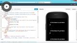 The Mobile API