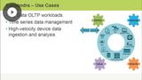 Big Data Solutions, Architecture, CQL, & DDL