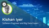 Data Analysis Using the Spark DataFrame API